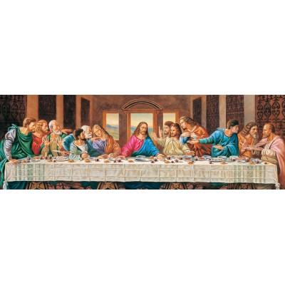 Puzzle  Master-Pieces-72079 Last Supper