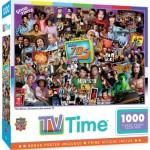 Puzzle  Master-Pieces-72156 70's Shows