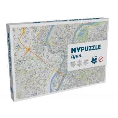 Mypuzzle-99646 MyPuzzle Lyon