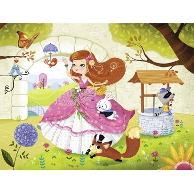 Puzzle  Nathan-86356 Prinzessin