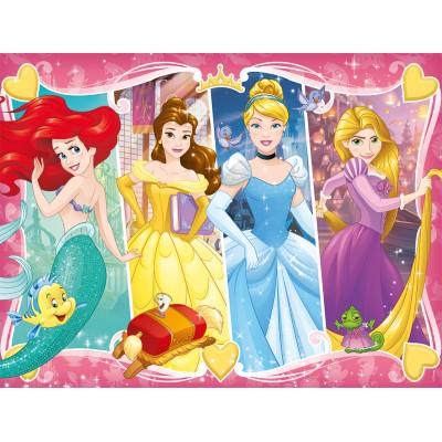Puzzle  Nathan-86382 Disney Princess