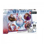 Puzzle  Nathan-86564 Frozen II
