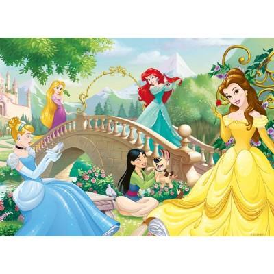 Puzzle  Nathan-86567 Disney Princess