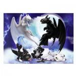 Puzzle  Nathan-86767 Dragons 3