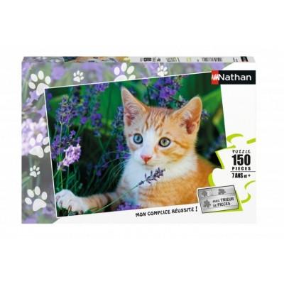 Puzzle  Nathan-86809 Kätzchen