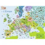 Puzzle  Nathan-86835 Europe