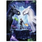 Puzzle  Nathan-86848 Dragons 3