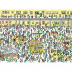 Puzzle  Nathan-87149 Wo ist Walter ? Im Museum