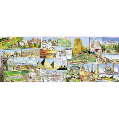 Puzzle Nathan-87478 Astérix und Obélix