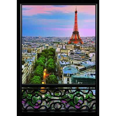 Puzzle Nathan-87571 Paris