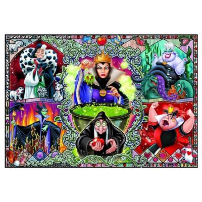 Puzzle  Nathan-87597 Disneys Hexen