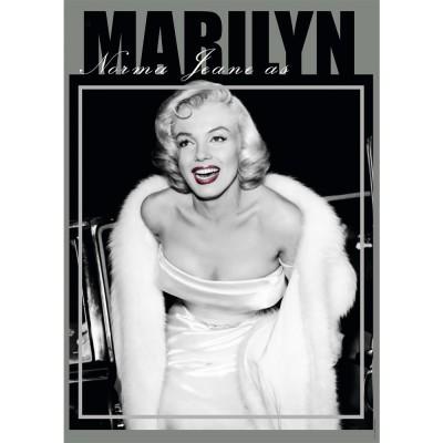Puzzle Nathan-87608 Marilyn Monroe
