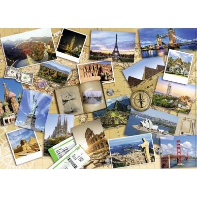 Puzzle  Nathan-87623 Denkmäler der Welt