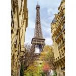 Puzzle  Nathan-87784 Eiffelturm, Paris