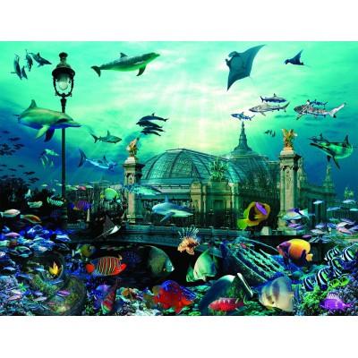 Puzzle  Nathan-87874 Aquarium
