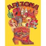 Puzzle  New-York-Puzzle-AA1969 Arizona Mini