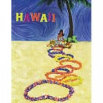 Puzzle  New-York-Puzzle-AA1971 Hawai Mini