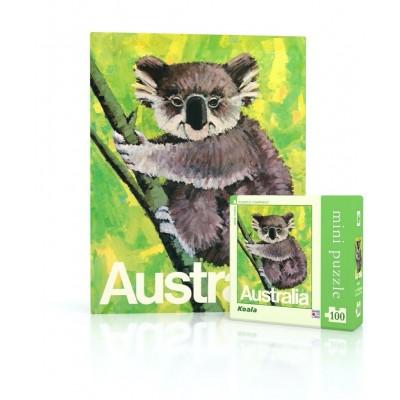 Puzzle  New-York-Puzzle-AA2043 Koala Mini