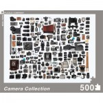 Puzzle  New-York-Puzzle-CO116 XXL Teile - Camera Collection
