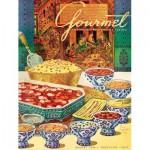 Puzzle  New-York-Puzzle-GO2109 Indian Cuisine