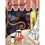 Puzzle  New-York-Puzzle-GO2110 XXL Teile - Italian Café