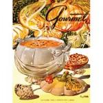 Puzzle  New-York-Puzzle-GO2111 XXL Teile - Pumpkin Soup