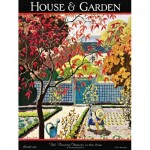 Puzzle  New-York-Puzzle-HG2114 Fall Planting