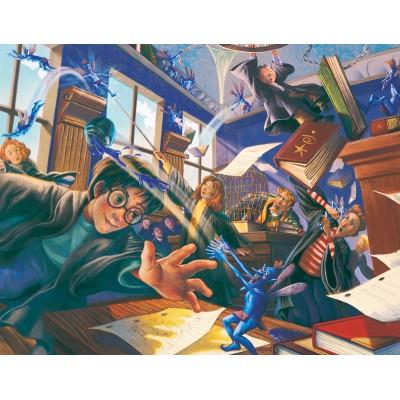 Puzzle  New-York-Puzzle-HP1364 Harry Potter - Pixie Mayhem Mini