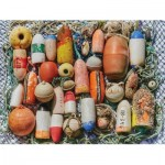 Puzzle  New-York-Puzzle-JG2120 Buoys Collection