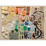 Puzzle  New-York-Puzzle-JG2121 Beachcomber Collection
