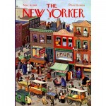 Puzzle  New-York-Puzzle-NY165 Main Street