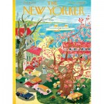 Puzzle  New-York-Puzzle-NY1702 XXL Teile - Tropical Holiday