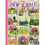 Puzzle  New-York-Puzzle-NY180 Farm Calendar