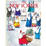 Puzzle  New-York-Puzzle-NY1892 Santa and Cousins Mini