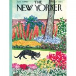 Puzzle  New-York-Puzzle-NY1941 Cat on the Prowl