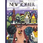 Puzzle  New-York-Puzzle-NY1944 Village by the Sea