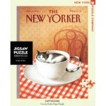 Puzzle  New-York-Puzzle-NY196 Cattuccino