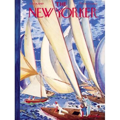 Puzzle  New-York-Puzzle-NY197 Regatta