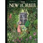 Puzzle  New-York-Puzzle-NY2053 XXL Teile - Winter Garden
