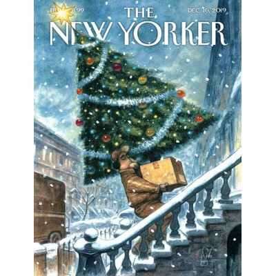 Puzzle  New-York-Puzzle-NY2063 Priority Shipping