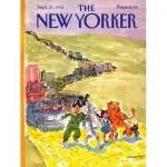 Puzzle  New-York-Puzzle-NY2067 XXL Teile - Yellow Brick Road Block