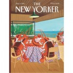 Puzzle  New-York-Puzzle-NY2069 Lobsterman's Special