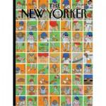 Puzzle  New-York-Puzzle-NY2132 Inside Baseball