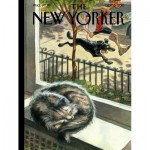 Puzzle  New-York-Puzzle-NY2135 XXL Teile - Let Sleeping Cats Lie