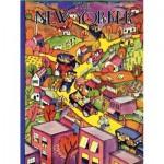 Puzzle  New-York-Puzzle-NY2137 Autumn Excursion