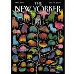 Puzzle  New-York-Puzzle-NY2138 Tree of Life