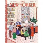 Puzzle  New-York-Puzzle-NY2141 Holiday Harmony