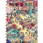 Puzzle  New-York-Puzzle-NY2142 State Fair