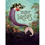 Puzzle  New-York-Puzzle-PG2173 XXL Teile - Anderson's Fairy Tales