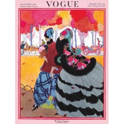 Puzzle  New-York-Puzzle-VG1710 Autumn Fashions